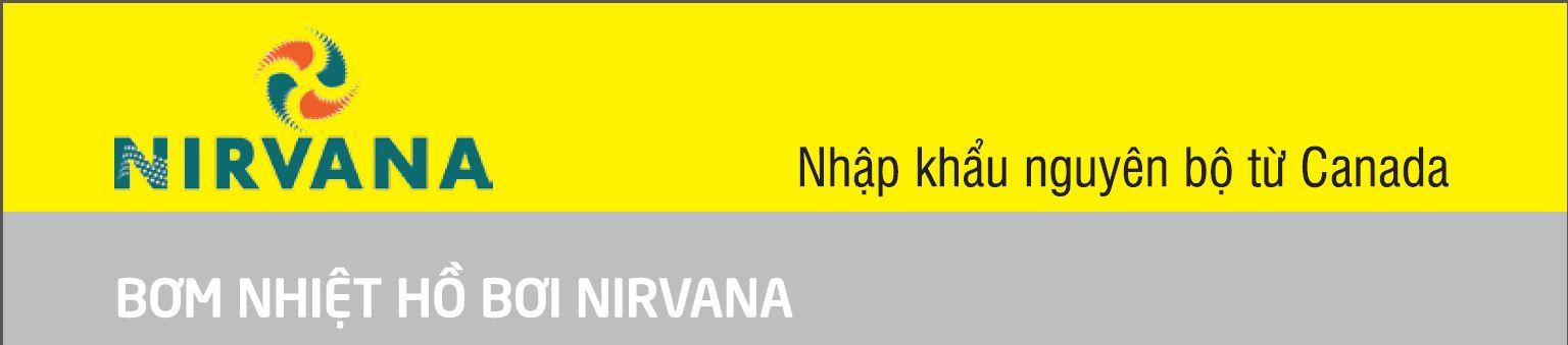 Bơm Nhiệt Nirvana