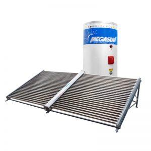 Giàn năng lượng mặt trời công nghiệp Megasun