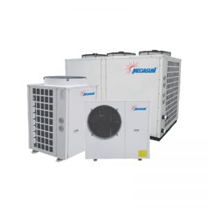 Máy nước nóng Bơm nhiệt- Heat Pump