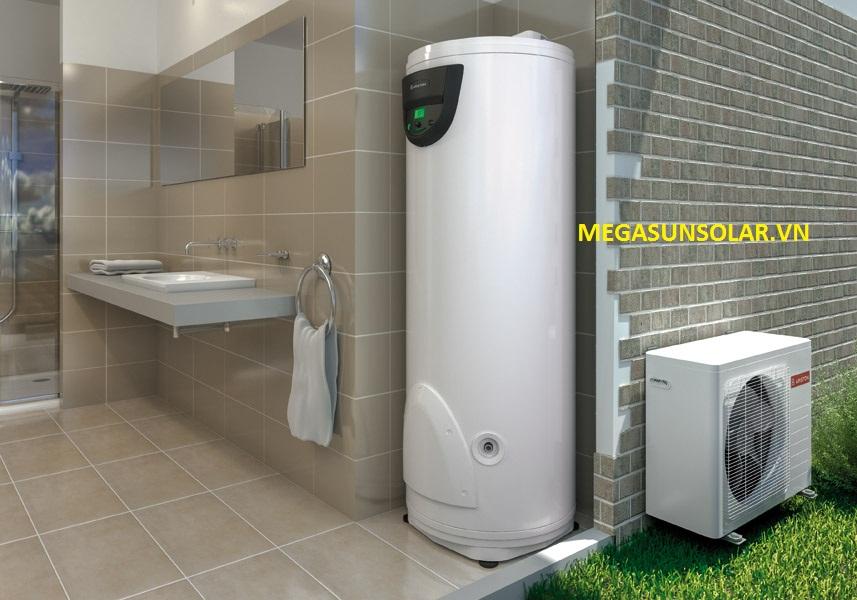 Bơm nhiệt nước nóng bình tích hợp MGS2.5-300