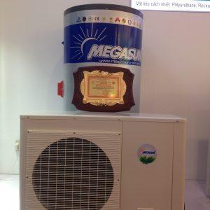 Bơm Nhiệt Dân Dụng Heat Pump MEGASUN - Bơm Nhiệt Bình Tách RờI