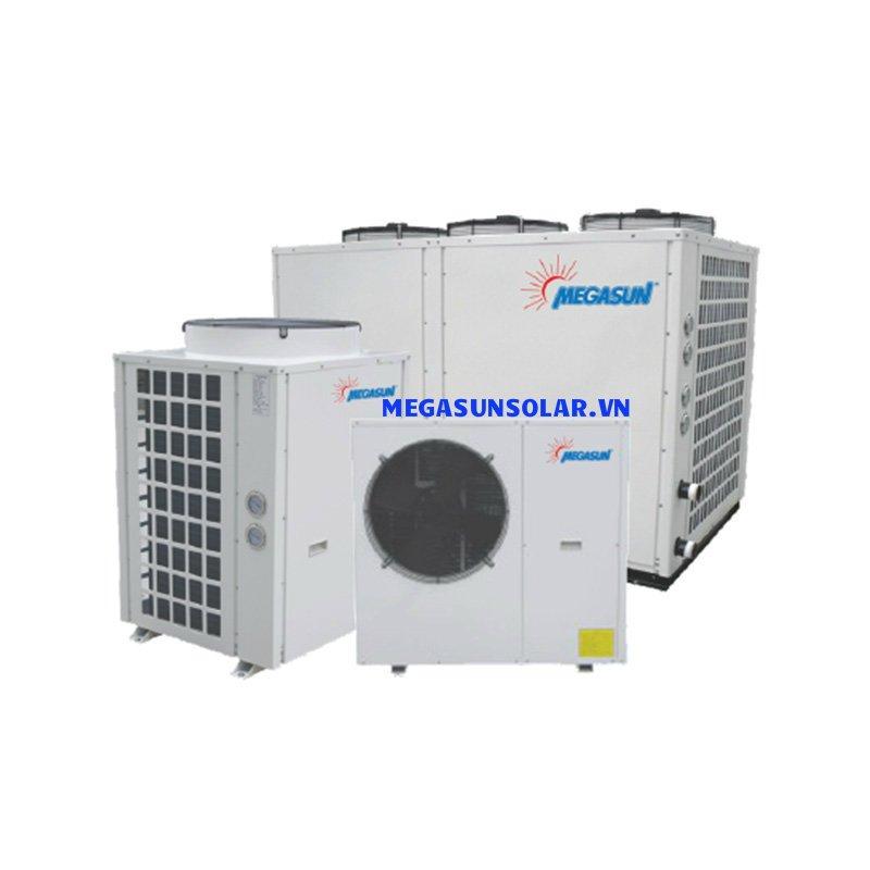 Bơm nhiệt công nghiệp mgs-5hp