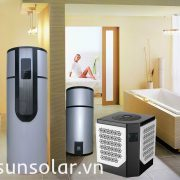 bom nhiet- heat pump-all-in-one