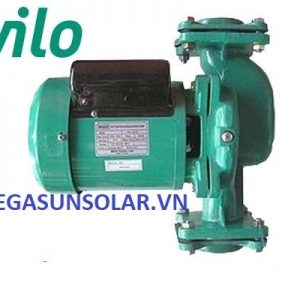 Bơm tuần hoàn nước nóng Wilo PH- Series