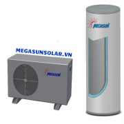 Heat-pump-megasun-1hp-200L