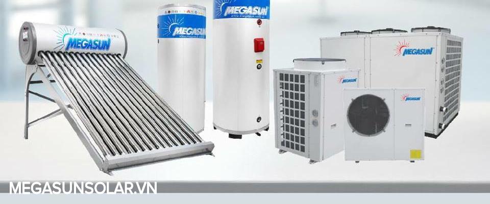 Bơm nhiệt MGS-1.5HP MEGASUN