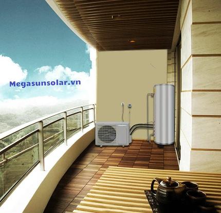 may-bom-nhiet-megasun-mgs-1hp-200L