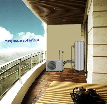 may-bom-nhiet-megasun-mgs-2hp