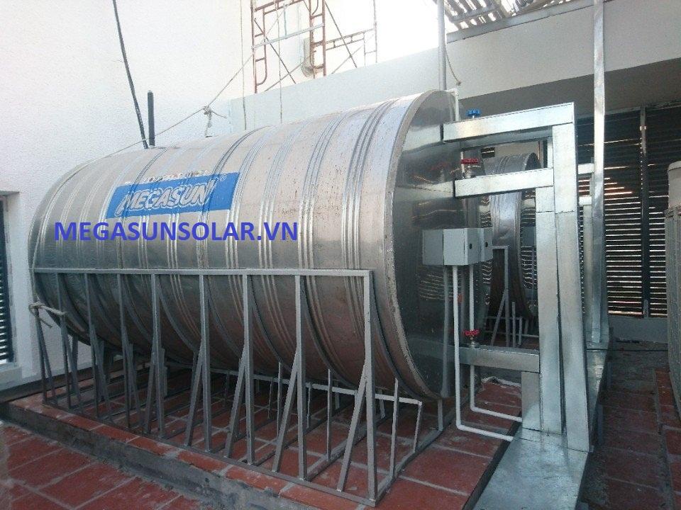 máy bơm nhiệt heat pump