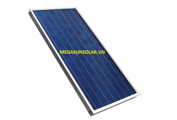 Máy nước nóng năng lượng mặt trời dạng tấm phẳng ST-2000
