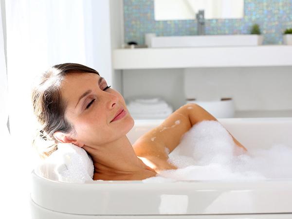 Sử dụng nước nóng bơm nhiệt an toàn