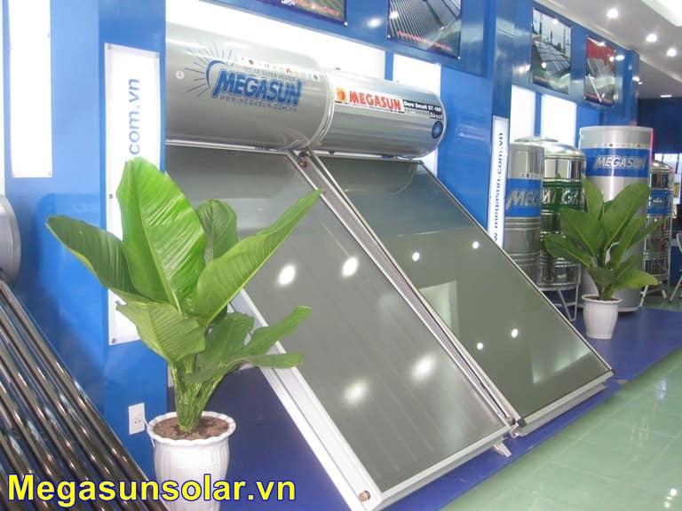 Tấm phẳng năng lượng mặt trời ST-2000