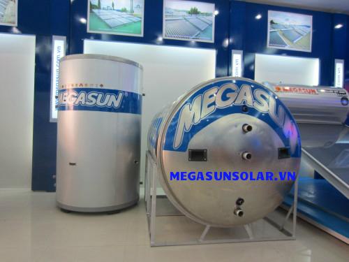 Bình đựng nước nóng Megasun