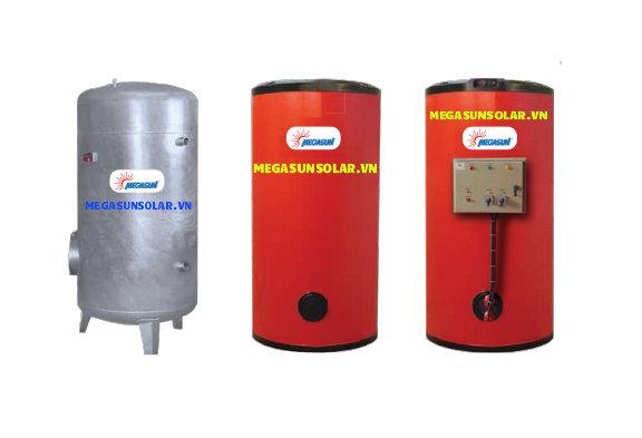 Bình chứa nước nóng Megasun