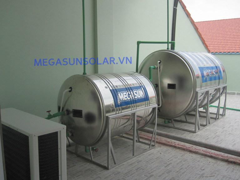 Bình nước nóng Heat Pump Megasun