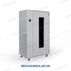 máy sấy lạnh tích hợp bơm nhiệt