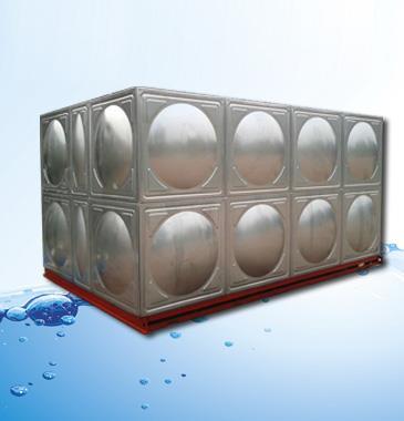 Bể nước lắp ghép Megasun 500m3