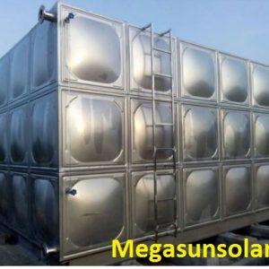 Bể nước lắp ghép MEGASUN