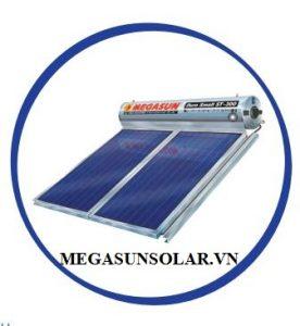 Máy nước nóng năng lượng mặt trời dạng tấm phẳng chịu áp MEGASUN ST300