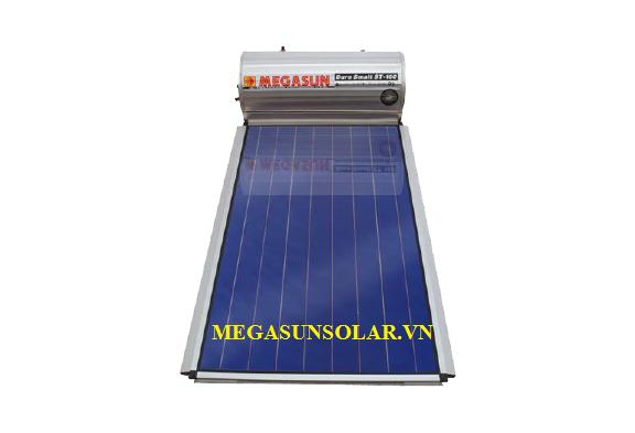 Máy tấm phẳng đơn bình tích hợp Hy Lạp MEGASUN ST300