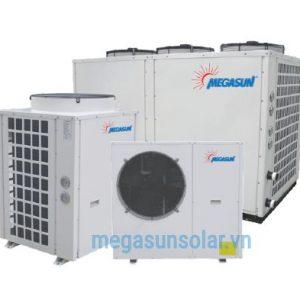 Máy Bơm Nhiệt Công Nghiệp Megasun- Industrial Heat Pump