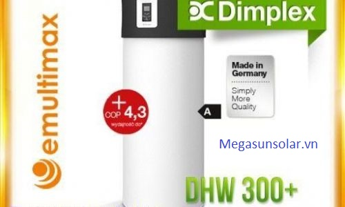 Máy nước nóng bơm nhiệt Dimplex DHW 300