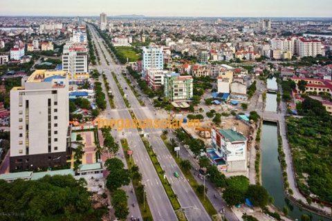 Dự án Megasun tại Lê Hồng Phong