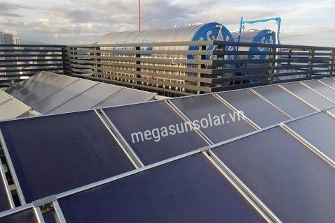 Tấm phẳng Megasun