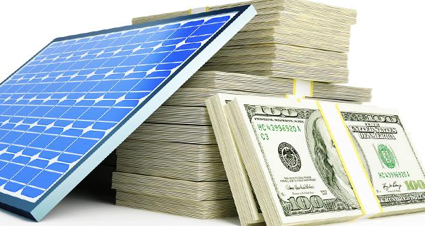 Hiệu quả điện năng lượng mặt trời cho hộ gia đình
