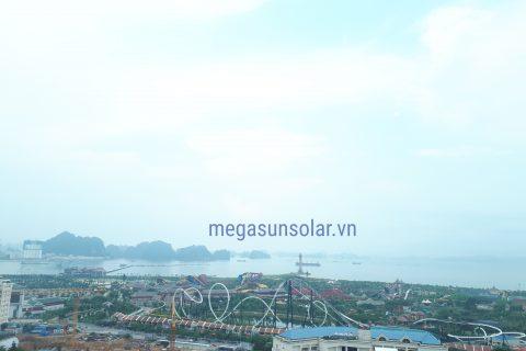 Bơm nhiệt Megasun tại Quảng Ninh
