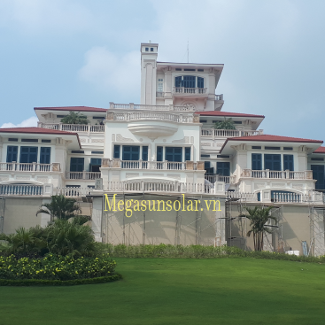 Dự án Megasun tại Sân golf Sóc Sơn