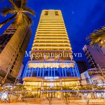 Dự án Megasun tại Khách sạn Queen Ann Nha Trang