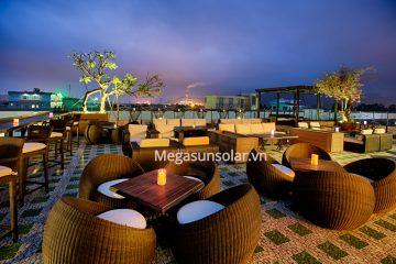 Megasun tại Khách sạn Nghi Sơn