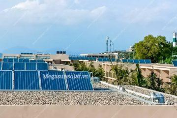 Dự án Megasun tại Resort Sao Mai - Vũng Tàu