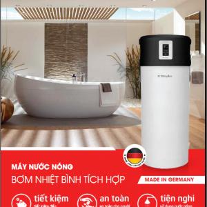 Máy nước nóng bơm nhiệt Dimplex- Nhập khẩu từ Đức