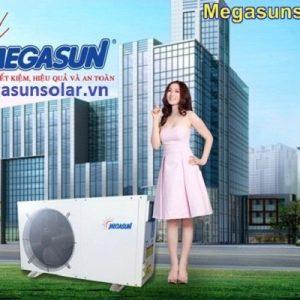 nước nóng trung tâm gia đình Megasun MGS-1HP-150L