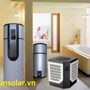 Bơm nhiệt nước nóng Megasun