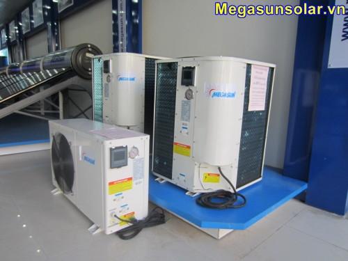 Máy nước nóng bơm nhiệt Megasun MGS-1.5HP-300L