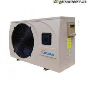Máy nước nóng bơm nhiệt Megasun MGS - 2HP -500L