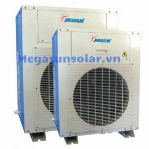 Máy nước nóng bơm nhiệt cho gia đình Megasun MGS - 2HP - 400L