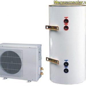 Máy nước nóng bơm nhiệt Megasun MGS - 2.5HP