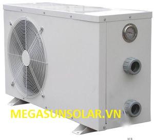 Hệ thống bơm nhiệt heat pump Megasun