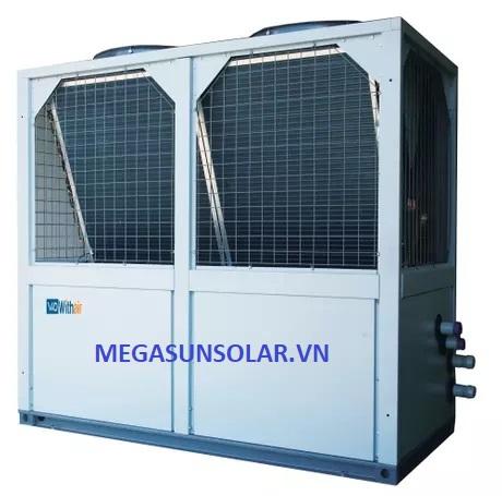 bơm nhiệt heat pump