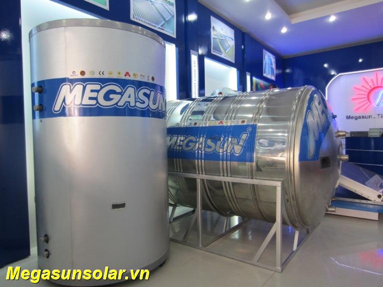 Bình bảo ôn 1000l Megasun MGS-1000-CHWT-V