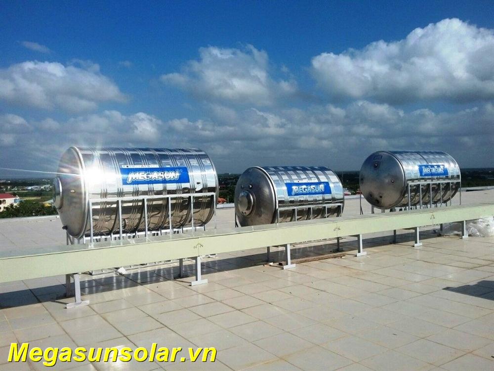 bồn chứa nước nóng Megasun BBO-1500-CA
