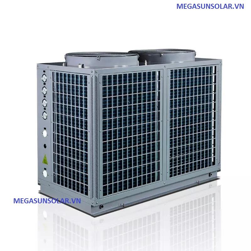 bơm nhiệt nước nóng heat pump công nghiệp