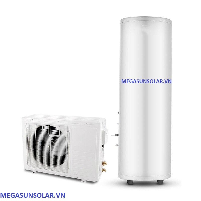 Máy nước nóng năng lượng không khí Megasun