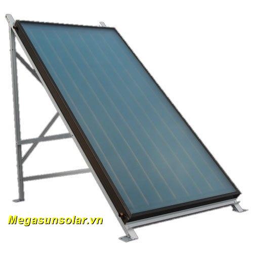 năng lượng mặt trời dạng tấm