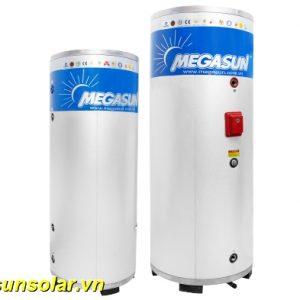Bồn bảo ôn Inox 304 chứa nước nóng