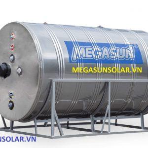 Bồn bảo ôn nước nóng Megasun